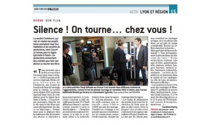 Silence ! On tourne... chez vous ! Diapositive1.jpg