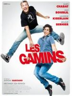 2012 - LES GAMINS de Anthony Marciano.jpg